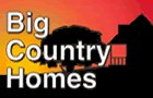 Big Country New Homes