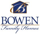 Bowen Family New Homes