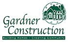 Gardner Construction New Homes
