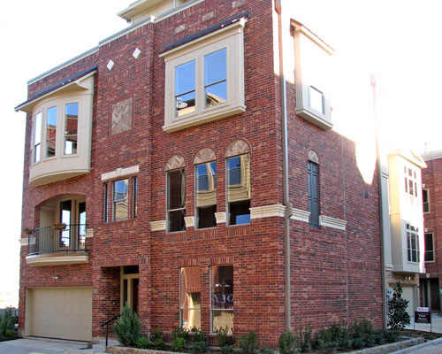 Dallas Townhomes For Rent