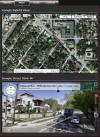 Knox Henderson Real Estate Search Google Street View