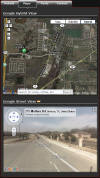 Melissa Real Estate Search Google Street View