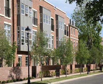 Dallas Townhomes For Sale